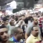 "ARAB SPRING 2.0?: ""SISI MUST LEAVE"" MASS PROTEST ROCKS EGYPT'S STREETS OVERNIGHT"