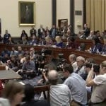 DERAILED: DEMOCRAT IMPEACHMENT HEARING DESCENDS INTO FULL-BLOWN CIRCUS