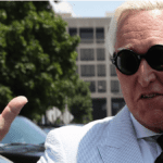 Roger Stone: Trump Will Not Resign