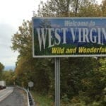 West Virginia Plans To Accept Virginia Counties That Secede Over Gun Control Concerns