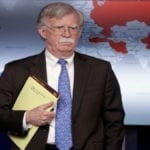 John Bolton Took Six Figures From Ukrainian Oligarch Clinton Foundation Donor
