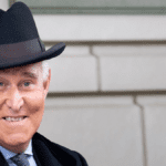 FBI Docs Reveal No Collusion Between Roger Stone and Russia