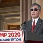 """""""Communist Party an enemy of humanity"""": Chinese Dissident Slams CCP During RNC Speech"""