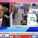 BREAKING: Federal Election Commission Chair Calls Election 'Illegitimate' Due To Voter Fraud