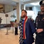 Exclusive: Owen Shroyer Arrested in US Capitol