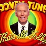 Dementia Joe Biden Is Now The Democrat Frontrunner For POTUS Nomination