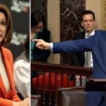 VIDEO: Cruz Rips Pelosi on Stimulus, 'What The Hell Does a Windmill Have To Do With This Crisis'
