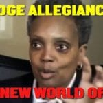 I Pledge Allegiance To The New World Order – Exclusive Video