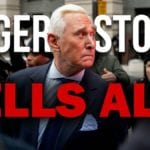 Roger Stone Breaks His Silence On His Political Persecution