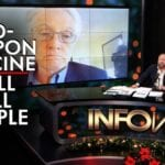 Dr. Francis Boyle Darpa's Biowarfare Weapon Vaccine Will Kill People